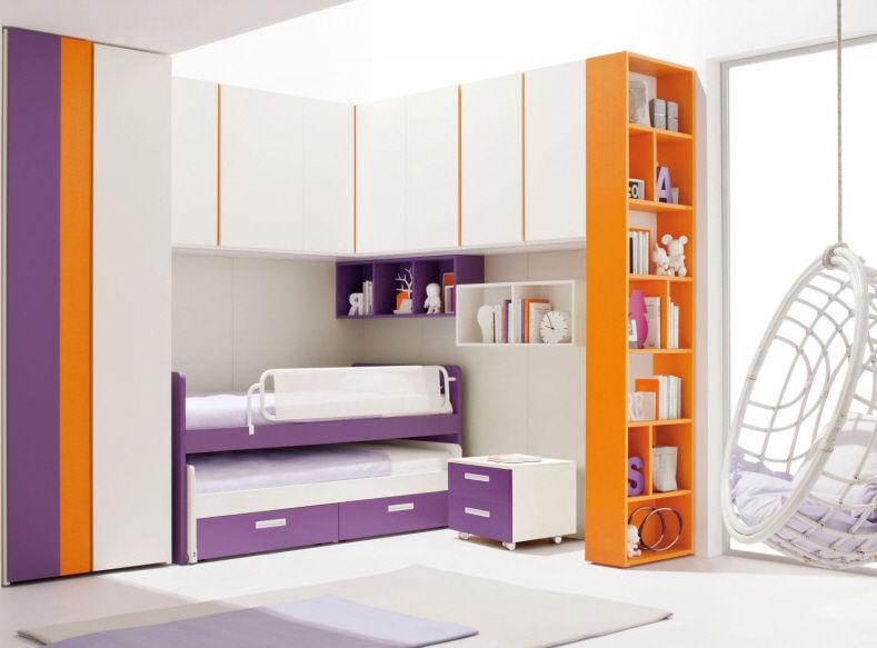 la chambre de la petite princesse id e d co. Black Bedroom Furniture Sets. Home Design Ideas
