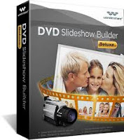 Wondershare DVD Slideshow Builder Deluxe 6.1.13.0 Full Crack