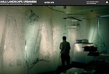 AA Landscape Urbanism Website