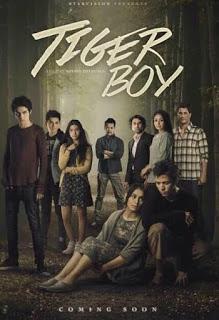 Contoh Teks Ulasan Film Tiger Boy Pelajaran Bahasa Indonesia Di