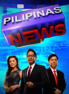 Pilipinas News (TV5) - 04 December 2012