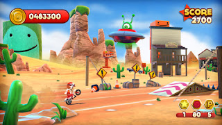 Joe Danger v1.0.2