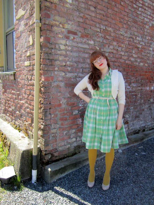 A Wayward Wind - Uniform Sundays - Easter - Anacortes