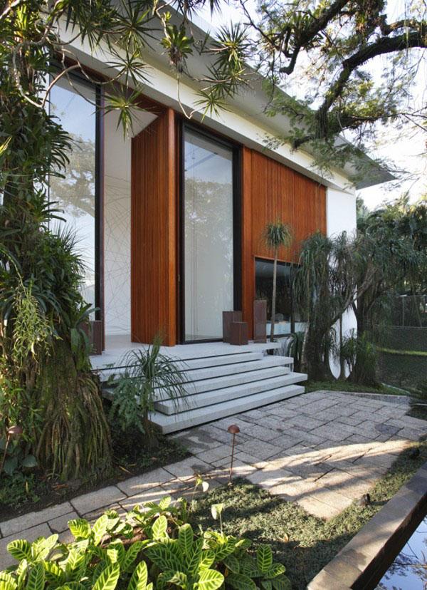 My house in Rio de Janeiro, Brazil