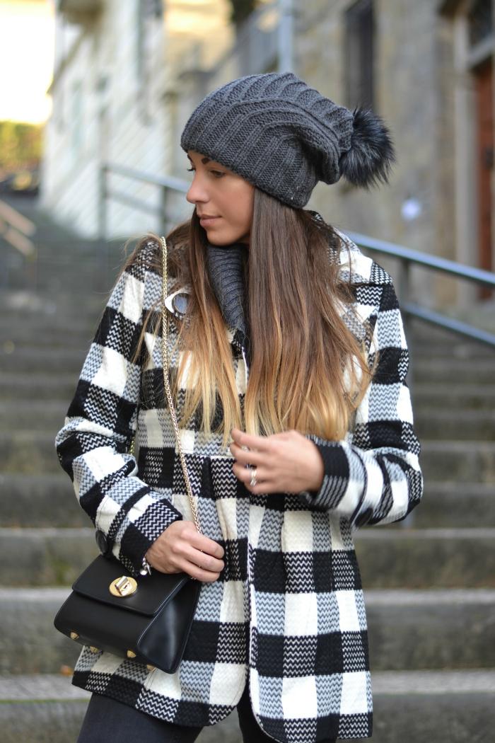 cappotto taglio femminile