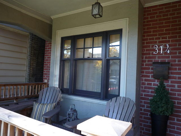Replacement windows replacement windows craftsman style for Craftsman home windows