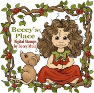April's Sponsors Beccy's PLace