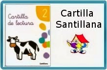 CARTILLA DE LECTURA 2 SANTILLANA