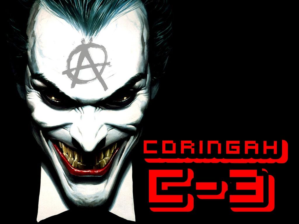 Coringah C-3