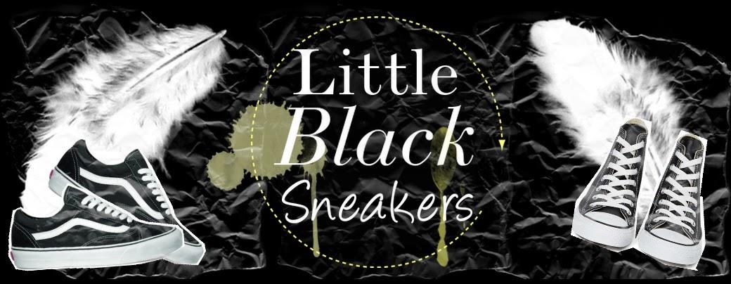 LittleBlackSneakers