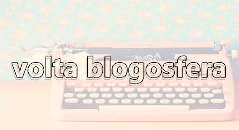 A Blogosfera de 2008