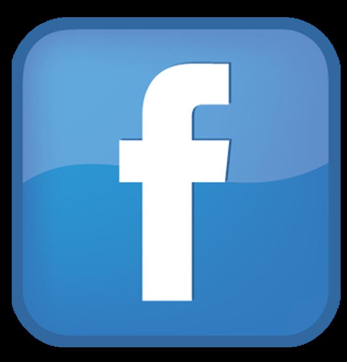 Βρείτε με στο Facebook...