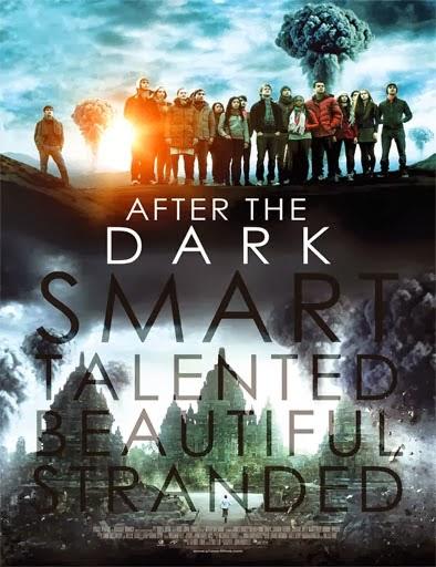 Ver After the Dark (2014) Online