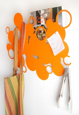 Creative Wall Hooks and Unusual Coat Racks (15) 12