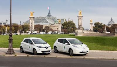 buongiornolink - Le auto possono diventare piccole centrali elettriche
