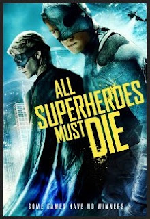فيلم All Superheros Must Die 2012