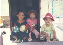 Anak-anak Sabah