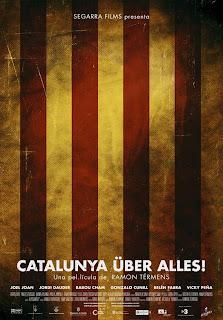 Ver Catalunya Uber Alles Online Gratis (2011)