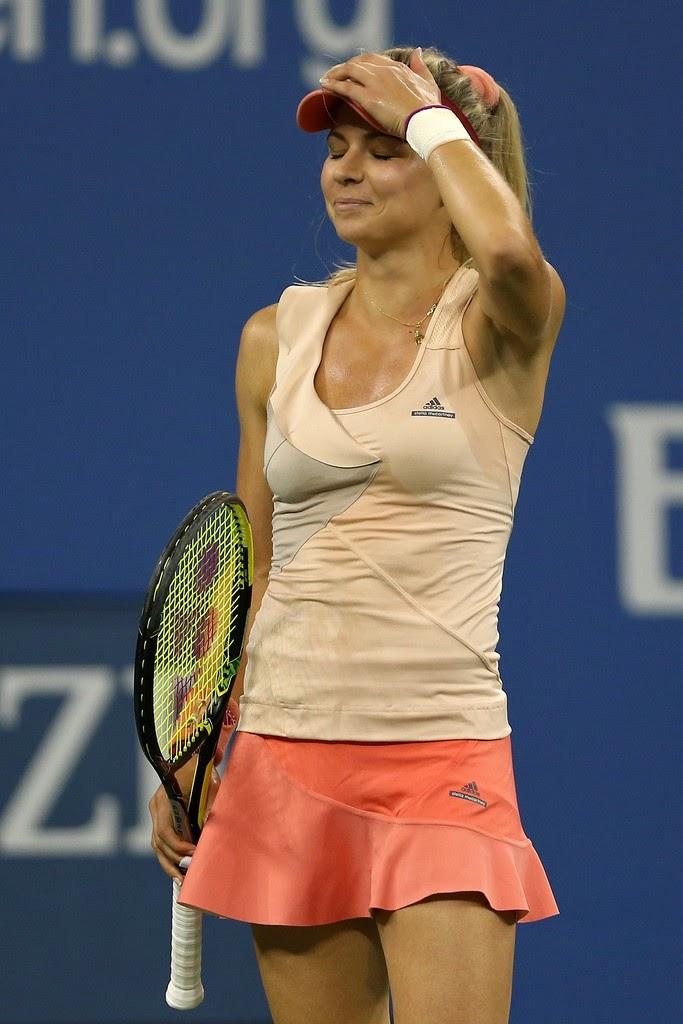 WTA hotties: 2014 Hot-100: #10 Maria Kirilenko (@mkirilenko)