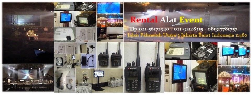 Tempat Jasa Rental HT UHF | Sewa Handy Talky Frekwensi VHF | Penyewaan Walkie Talkie UHF Jakarta Murah