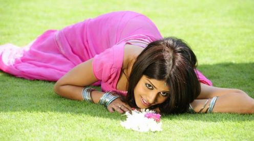 Genelia Very Cool Photos
