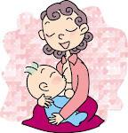 Apoio ao aleitamento materno