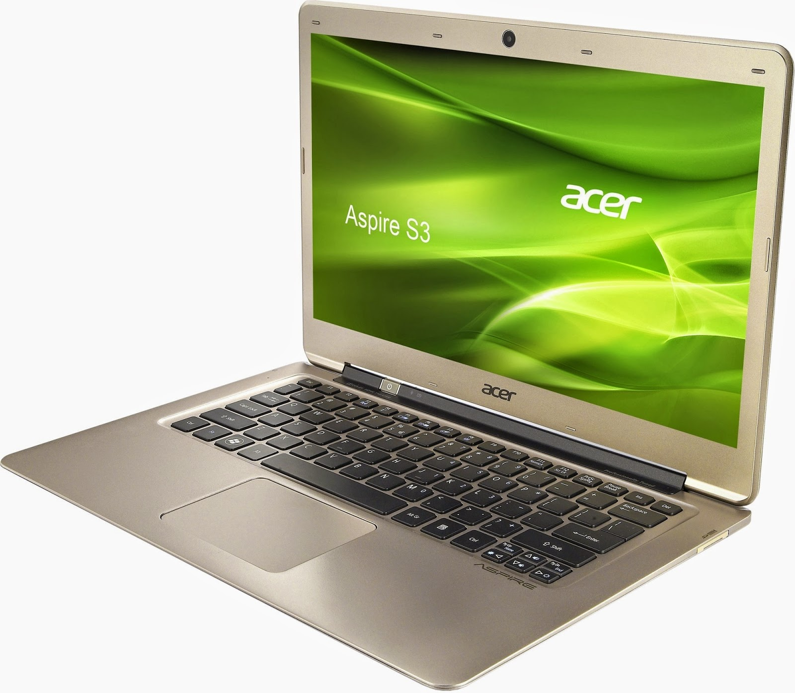 Driver Acer Aspire S3-331 Windows 7 32bit