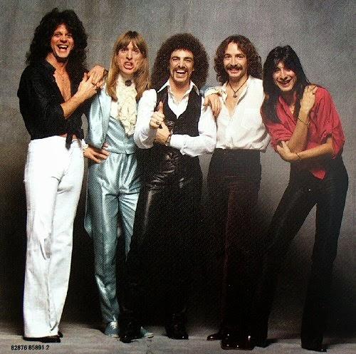 Journey 1978 - 1980