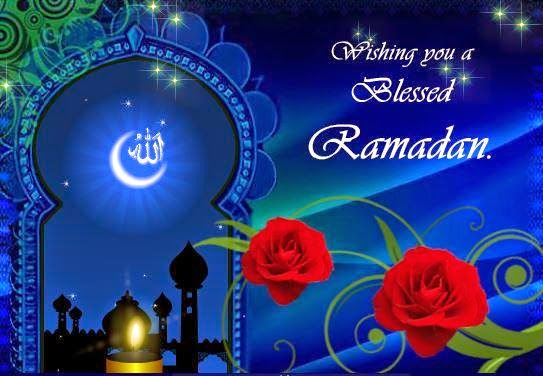 wishes for ramadan