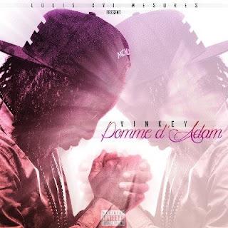 Vinkey' - Pomme D'Adam (2015)