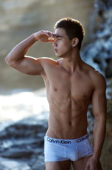 asian sexy boys