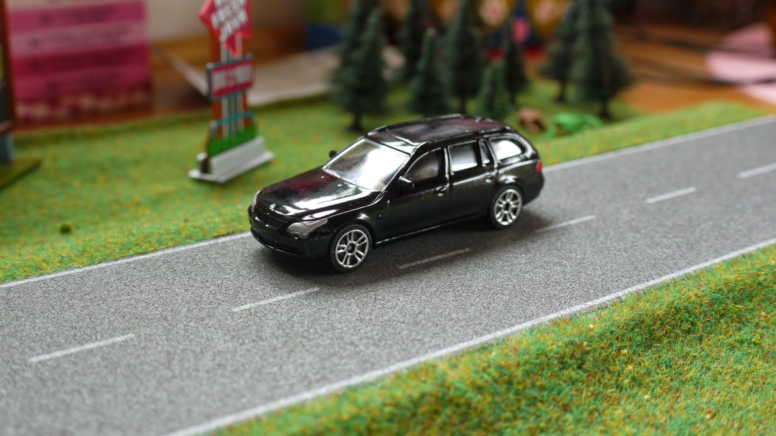 Majorette cars 2014