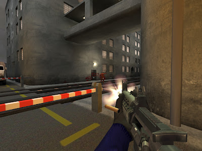Download UrbanTerror Pc