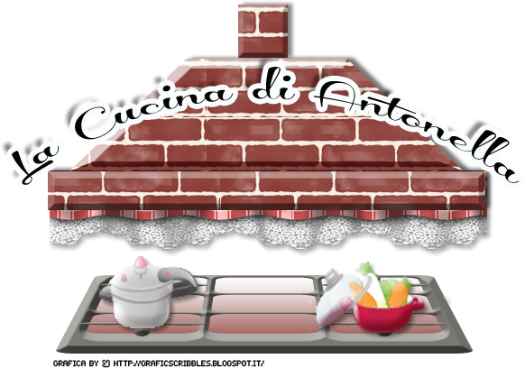 LA CUCINA DI ANTONELLA