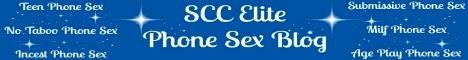 SCC Elite Phone Sex