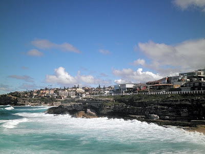 sydney beaches bondi