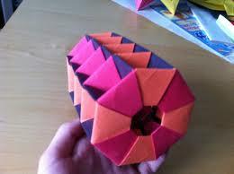 Origami Maniacs Twisted Tower By Mihoko Tachibana