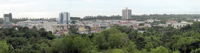 Miri Sarawak Area