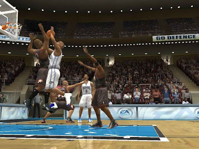 NBA Live 2004 Download For PC