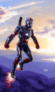 Iron Patriot. Iron Patriot (Marvel, cinematic universe). (iron patriot)