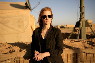 """Zero Dark Thirty"" Tops NYFCC"