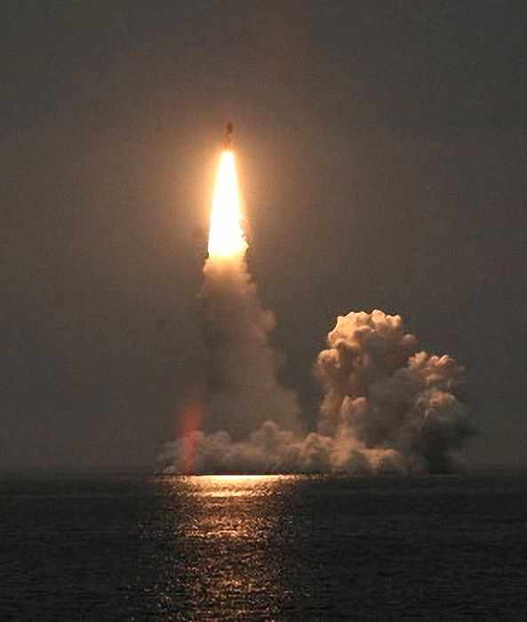 Teste com novo míssil nuclear intercontinental: mais uma ameaça contra os EUA