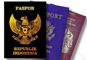 Tips Menyimpan Paspor Agar Tetap Aman Saat Traveling