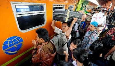 Panduan Cara Membeli Tiket Kereta Api Online