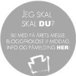 Bli med på Interiørmessa i Bergen i september!