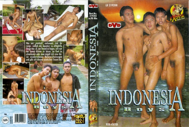 Thanks Nude men indonesian model excellent