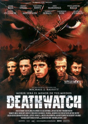 Death Watch movie