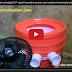 بالفيديو ..طريقة عمل تكييف بالمنزل من أبسط الوسائل  وفي دقائق