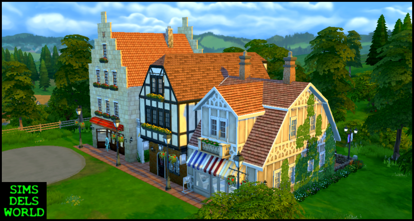 sims 4 how to get sims to move in