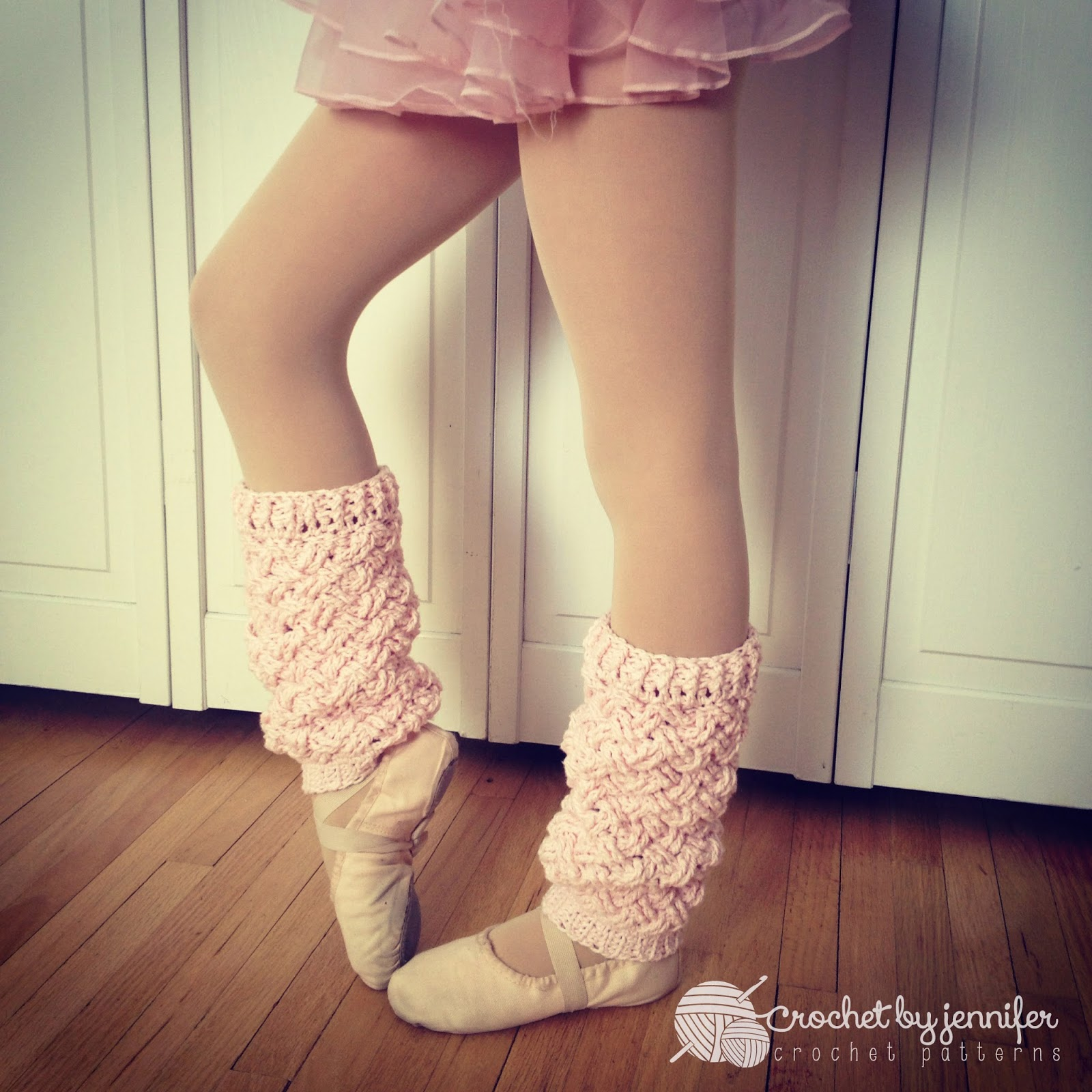 Crochet Patterns by Jennifer: Ballet or Dance inspired Crochet Patterns